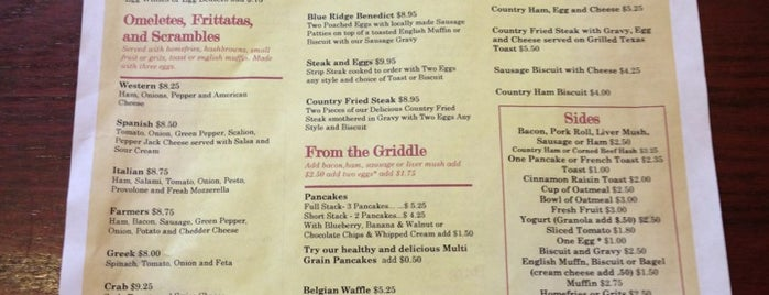 Daily Grind is one of Must-visit Food in or near Mooresville.