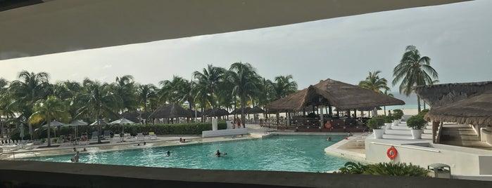 Café Urbano is one of Cancun Quintana Roo.