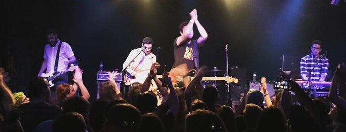 Jammin Java is one of Rock Out With Emerging Talent.
