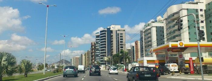 Avenida Dante Michelini is one of Bote.