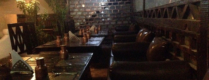 Sheesha Lounge is one of Sheesha in Jaipur.