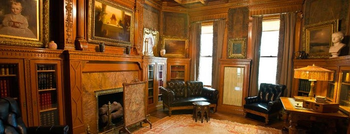 The Frick Art And Historical Center is one of Budget Friendly Attractions in PA.