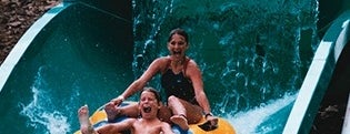 Camelbeach Mountain Waterpark is one of Amusement Parks in PA.