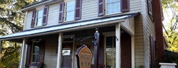 Boalsburg Heritage Museum is one of Budget Friendly Attractions in PA.