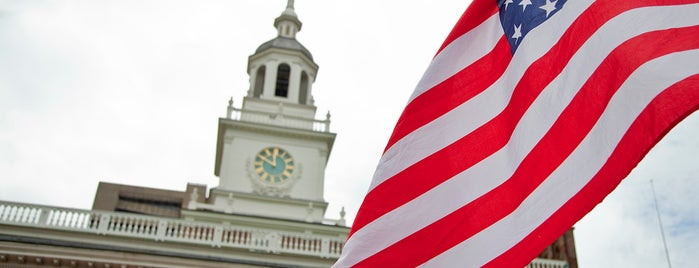 Independence Hall is one of Budget Friendly Attractions in PA.