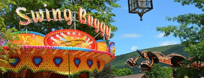 DelGrosso's Park and Laguna Splash is one of Amusement Parks in PA.