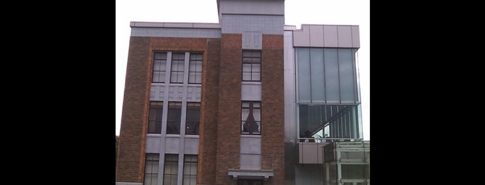 石川県政記念 しいのき迎賓館 is one of 近現代.