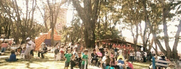 Vila Vicentina is one of Bom e barato em Bauru.