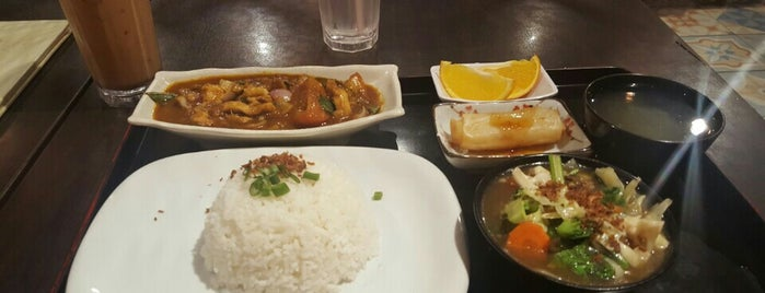 Madam Lim's Kitchen is one of Makan @ PJ/Subang(Petaling) #3.