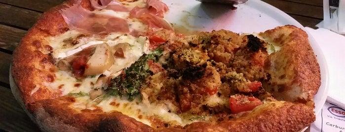 Le Sciccherie di Nick is one of Pizza, Pasta & Co. (Emilia Romagna).