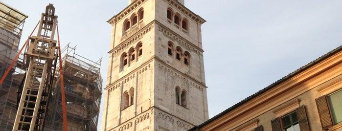 Piazza Grande is one of Italien.