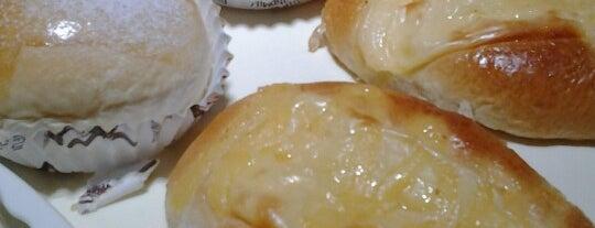 LaBoheme Bakery is one of Makan @ Utara #7.