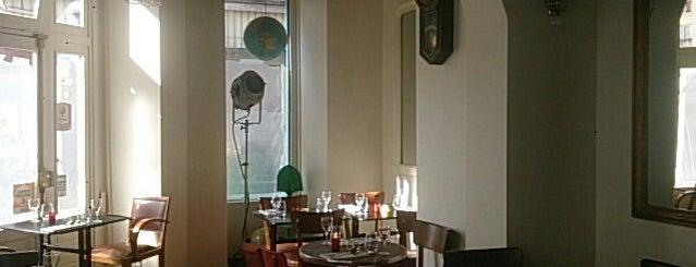 Couscous Deli is one of Paris.