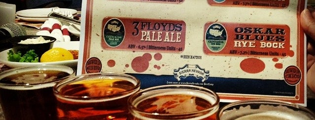Humpy's Great Alaskan Alehouse is one of #TopVices: The Best Way to Indulge in Every State.
