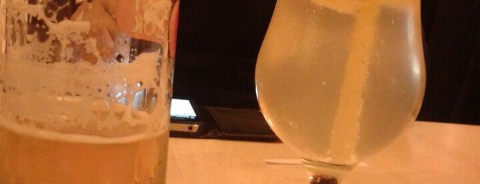 Csepp café is one of Remek nevű kocsmák.