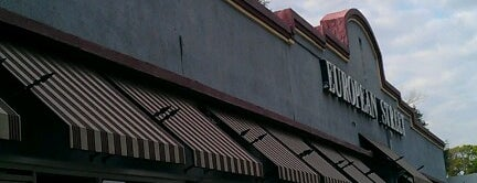 European Street Cafe is one of JAX , FL.
