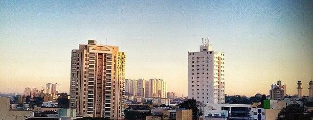 São Bernardo do Campo is one of Ruas e Cidades.