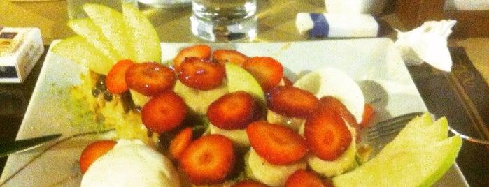 Venedik Cafe & Pasta is one of Yakında....