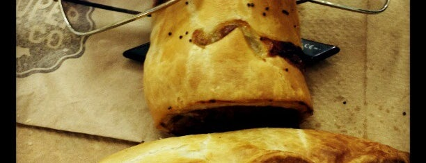 Proper Pie Co. is one of Lunch for $5 or less in RVA.