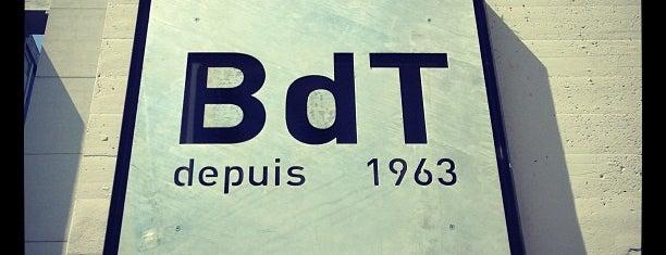 BdT is one of Geneva.