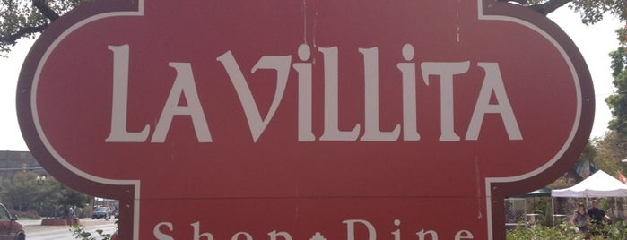 La Villita is one of SA To Do List.