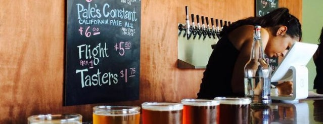 Quantum Brewing is one of SD Breweries.