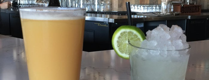 Hundred Proof is one of SD: Food & Drinks.