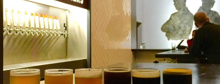 Bitter Brothers Brewing Co. is one of SD Breweries.