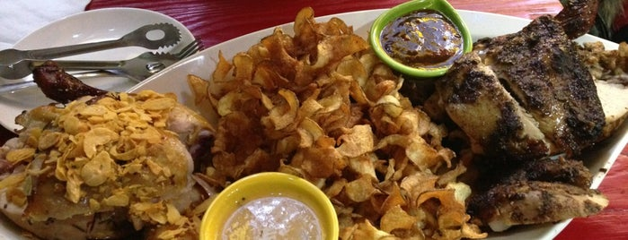 TúCAN is one of Itaewon food.