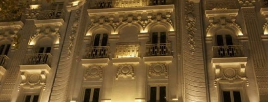 Boscolo Exedra Nice, Autograph Collection is one of Hotels & Casinos.