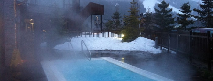 Ahotels Piolets Park & Spa is one of Andorra.