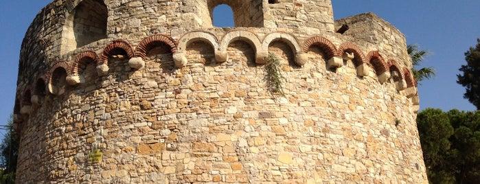 Çeşme Müzesi is one of Çeşme.