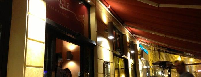 La Voglia is one of Monaco.
