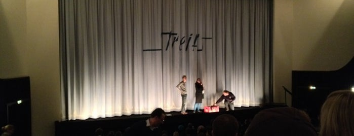 Streits Filmtheater is one of Mein Deutschland.