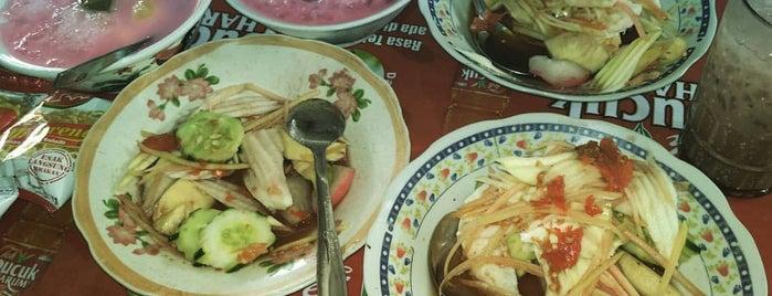 Warung Rujak & Tipat Gelogor is one of Bali - Kuliner.