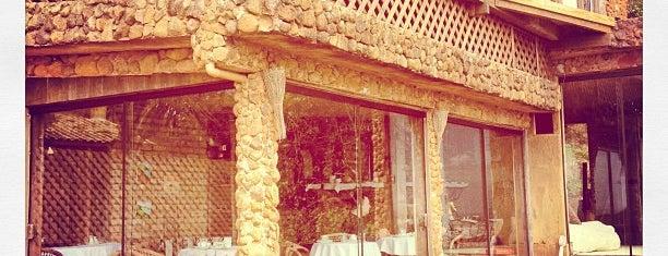 Pousada Villa Buena Vista is one of Lugares que já dei checkin.