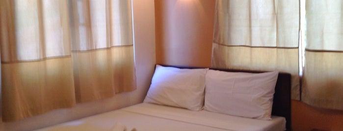 Casa Coron is one of Filipinler-Manila ve Palawan Gezilecek Yerler.