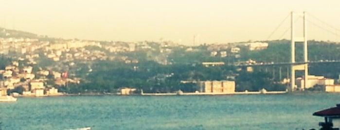 Ulus Parkı is one of Istanbul.
