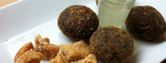 Aconchego Carioca is one of RJ para comer.