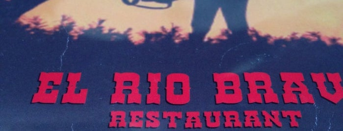 El Rio Bravo is one of The 15 Best Places for Paleo Food in Los Angeles.