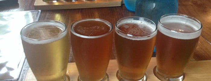 Peckish Pig is one of Chicagoland Breweries.