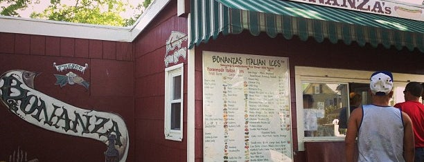 Bonanza Stand of Oyster Bay is one of Guide to Oyster Bay's best spots.