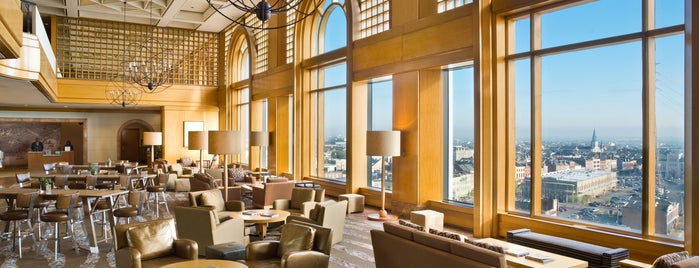 The Westin New Orleans C Place Is One Of 15 Best Places With Scenic Views