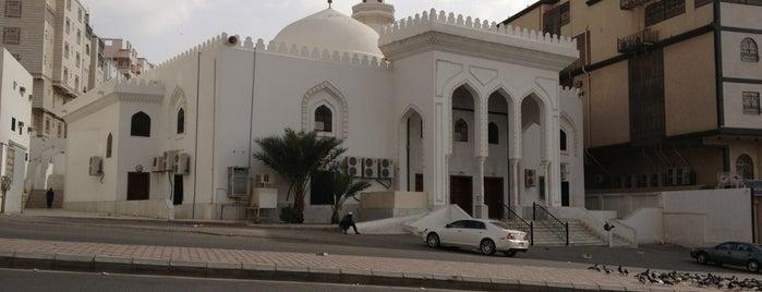 Princess Sheikha Masjid مسجد الأميرة شيخة is one of Must visit Place and Food in Saudi Arabia.