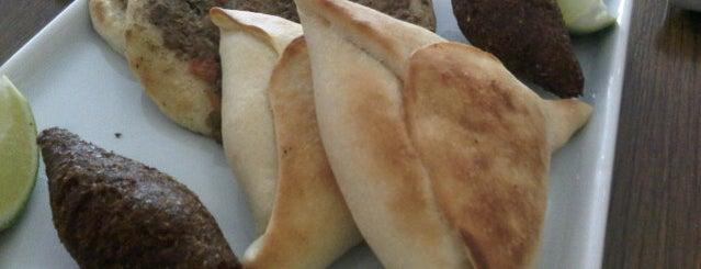 Baruk is one of Gastronomia.