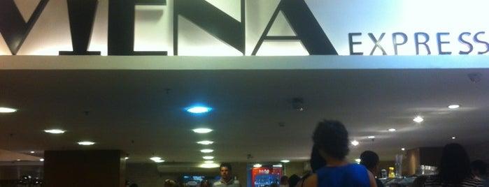 Viena is one of Empresas e Estabelecimentos de Botafogo RJ.