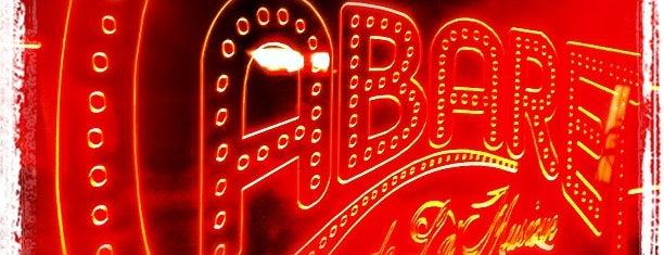 Cabaret de la Musique is one of Top 10 favorites in Campo Grande, Brasil.