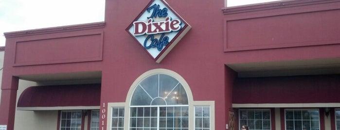 Dixie Cafe Rodney Parham Little Rock Ar