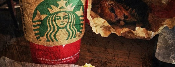 Starbucks is one of The 15 Best Inexpensive Places in Phoenix.