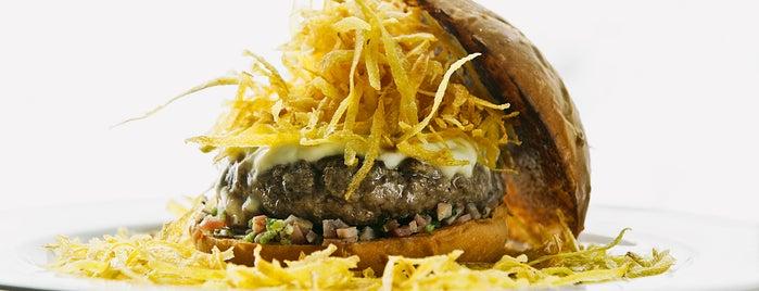 Meats is one of Comidinhas — vencedores do Comer & Beber 2013/14.